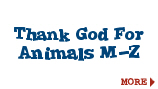 Thank God For