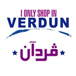 I only shop in Verdun