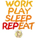 NEW PRODUCT: Work, play