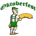Octoberfest - Sausage