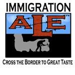 Immigration Ale