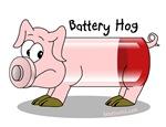 Battery Hog