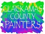 Clackamas County Painters