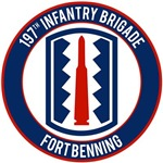 197th Infantry post
