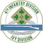 4th Infantry Ivy Division