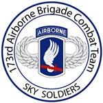 173rd Airborne