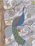 Peacock Dreams