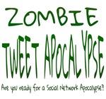 Zombie Tweet Apocalypse