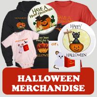 Halloween : Tees, Gifts & Apparel