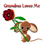 Copy of Grandma Loves Me
