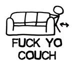 Yo Couch