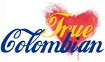 True Colombian ....