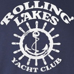 Rolling Lakes Yacht Club T-Shirts