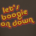Boogie Down T-Shirt