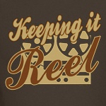 Keeping it Reel T-Shirt