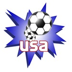 SOCCER USA TEAM T-SHIRTS AND GIFTS