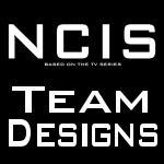 NCIS TEAM DESIGNS