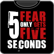 Fear Gets Five