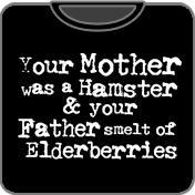Eldberries