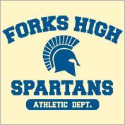 Forks High