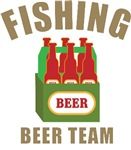 Fishing Beer Team