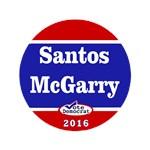 Matt Santos for President