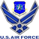 USAF Commands,  Directorates, Squadrons & Agencies