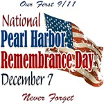 National Pearl Harbor (Remembrance) Day