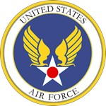 USAF Emblem - Value Priced!