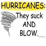 Hurricanes T-Shirts