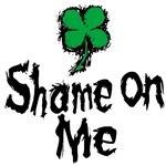 Shame On Me Shamrock