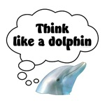 Think like a Dolphin