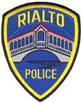 Rialto Police