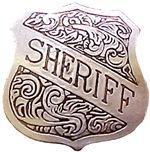 High Sheriff