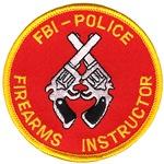 FBI Police Firearms Instructor