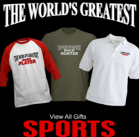 The World's Greatest Sports