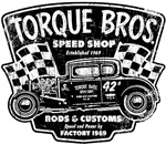 Torque Brothers 006
