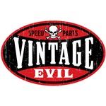 Vintage Evil 001