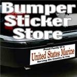 Bumper Sticker Store