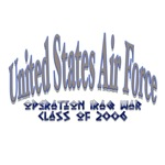 4 new designs/USAF class of 2006