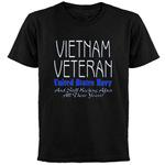 Navy Vietnam veteran Still kicking