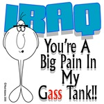 Pain in My Gass