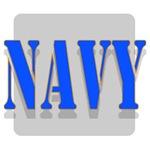 Navy Relative T-Shirts and Mugs