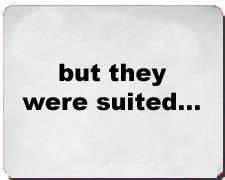 """""""but they were suited...""""  Poker Shirts"""