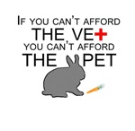 rabbit pet/vet