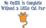 A little Cat Fur