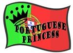 Portuguese Princess