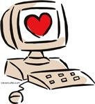 Computer Valentine