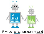 Robot Big Brother