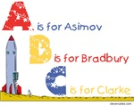 A is for Asimov